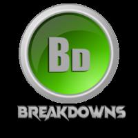 Breakdown-grey